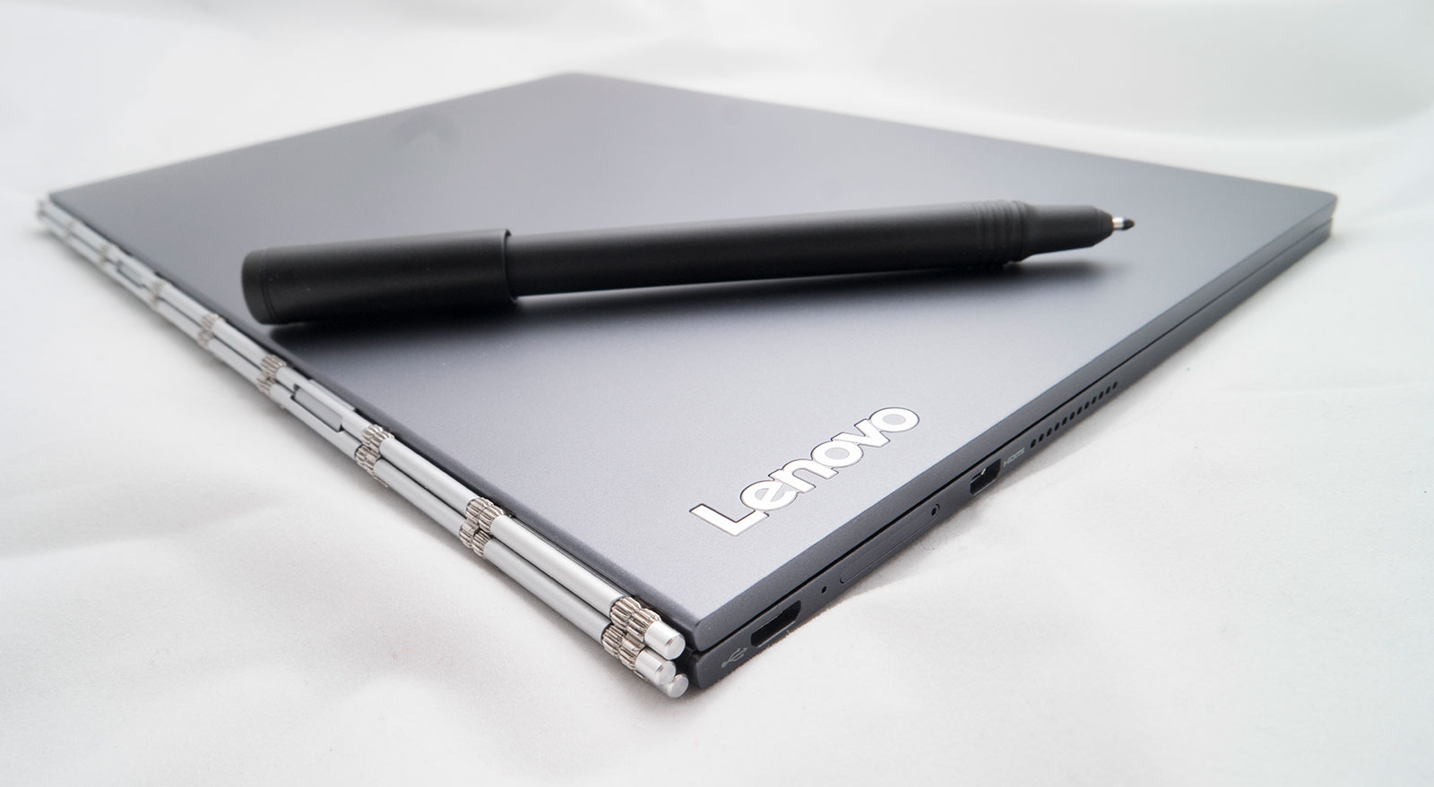 Beautifully Flawed Lenovo S Yoga Book Reviewed Pickr