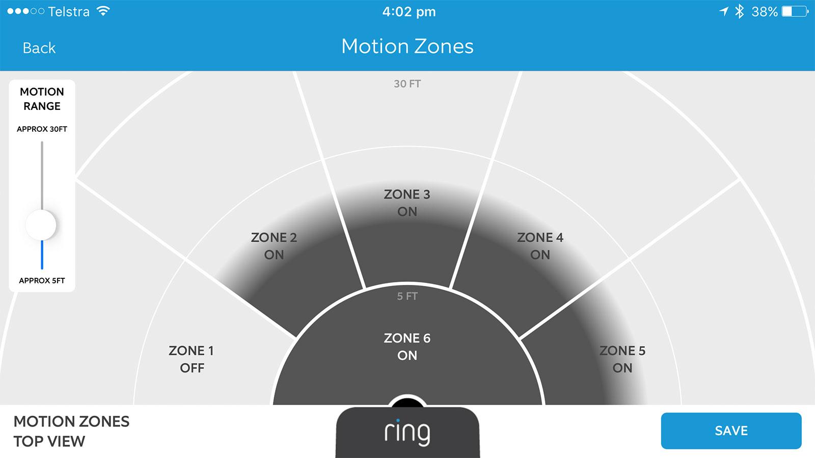Review Ring Smart Doorbell