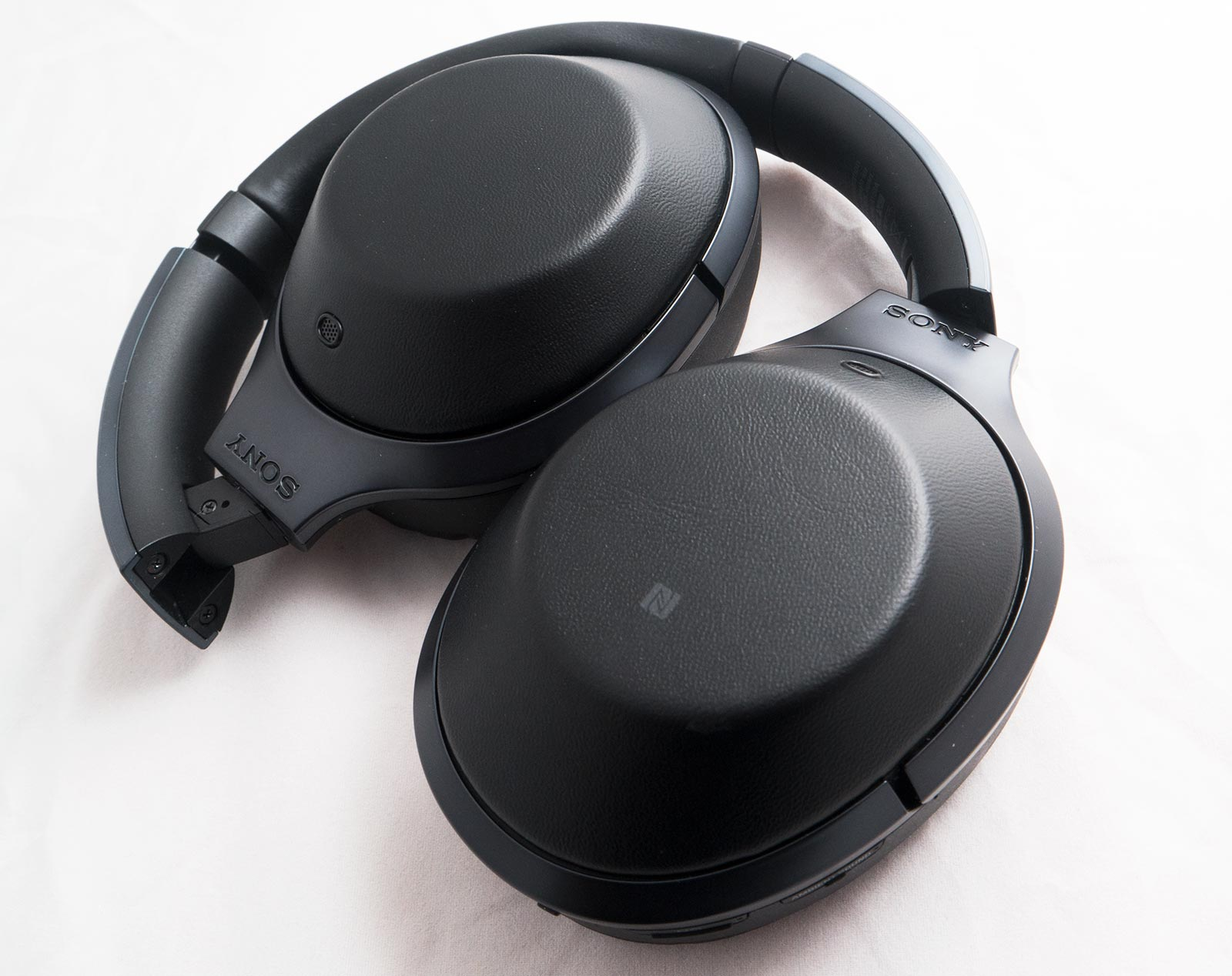 Review Sony Mdr 1000x Noise Cancellation Headphones Headphone Final Thoughts Tldr