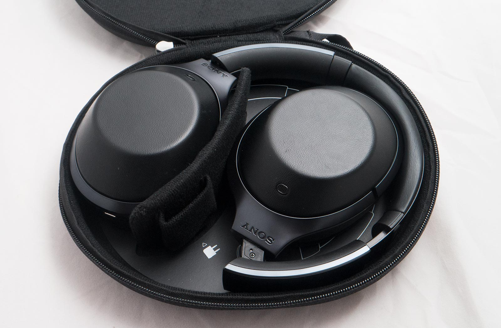 Review Sony Mdr 1000x Noise Cancellation Headphones Noice Cancelling Bluetooth Headphone 2016 22