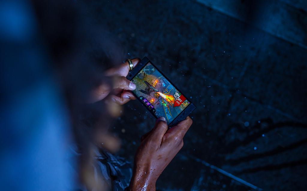 Razer Phone 2 (2018)