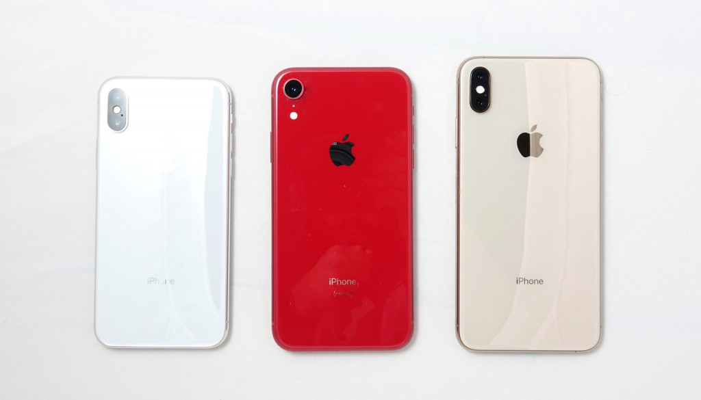 Apple iPhone XR reviewed