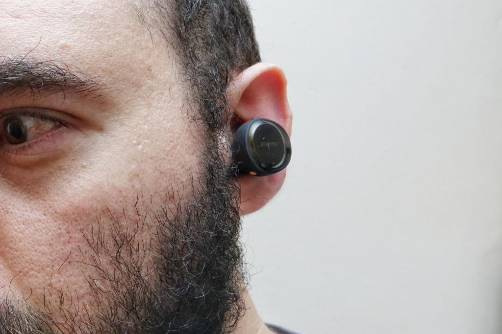 Bose SoundSport Free wireless earphones
