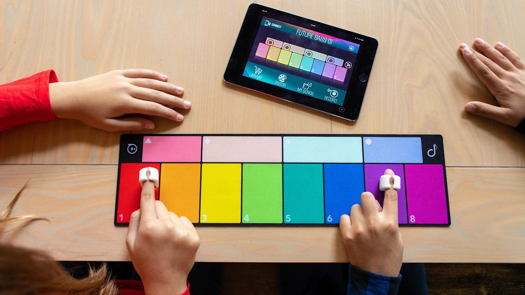 Sphero's Specdrums launched at CES 2019