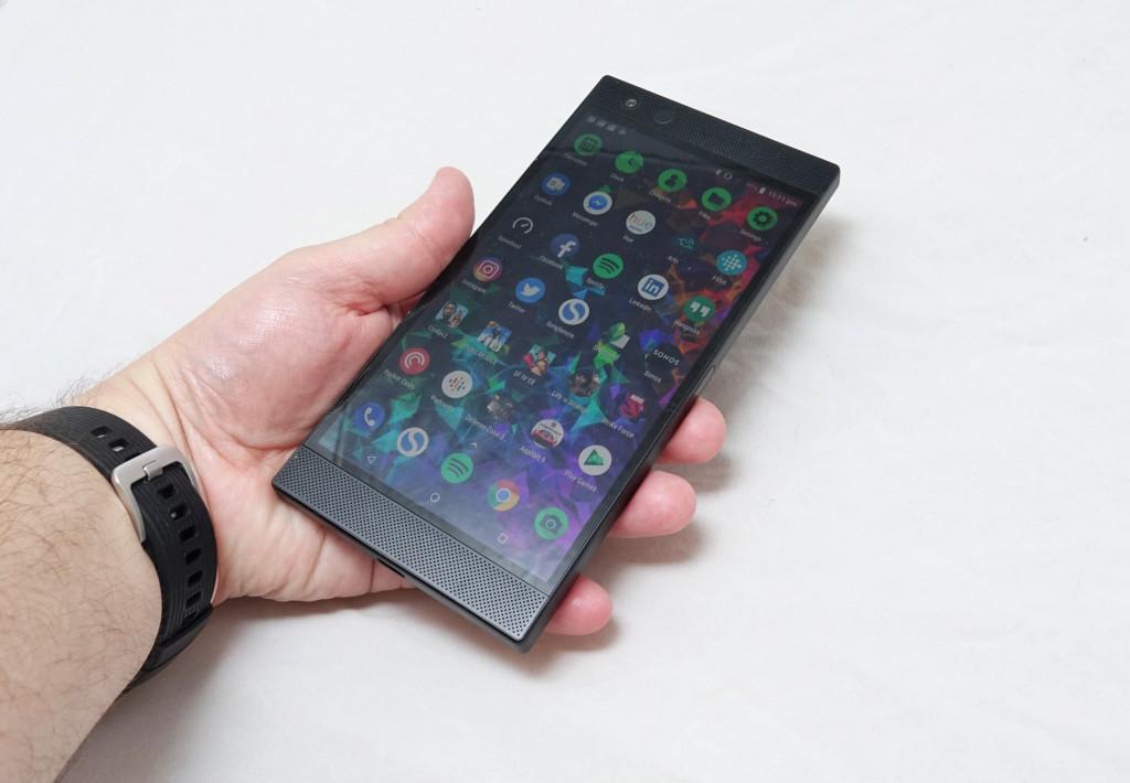 Razer Phone 2 reviewed