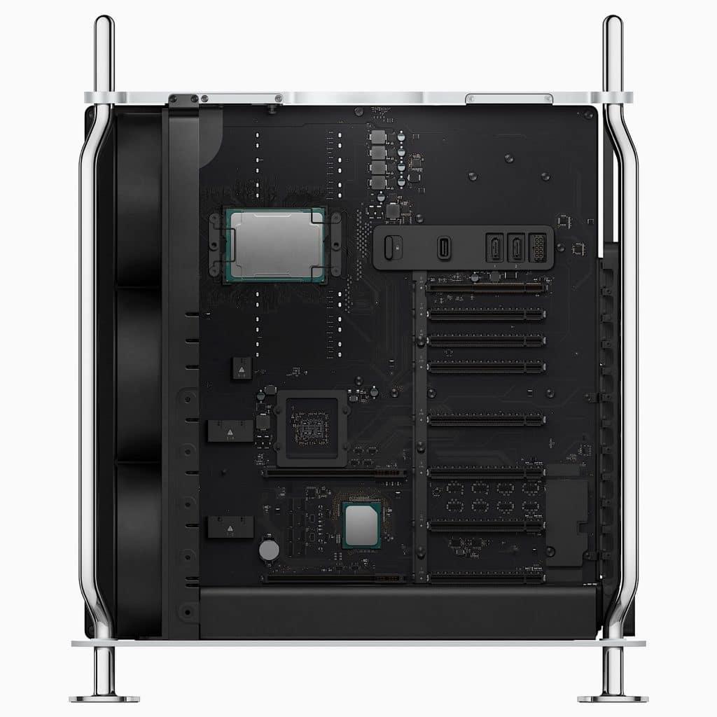 Apple's new Mac Pro (2019)