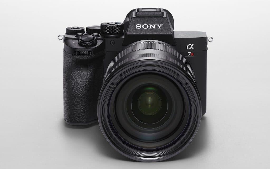 Sony A7R IV (2019)