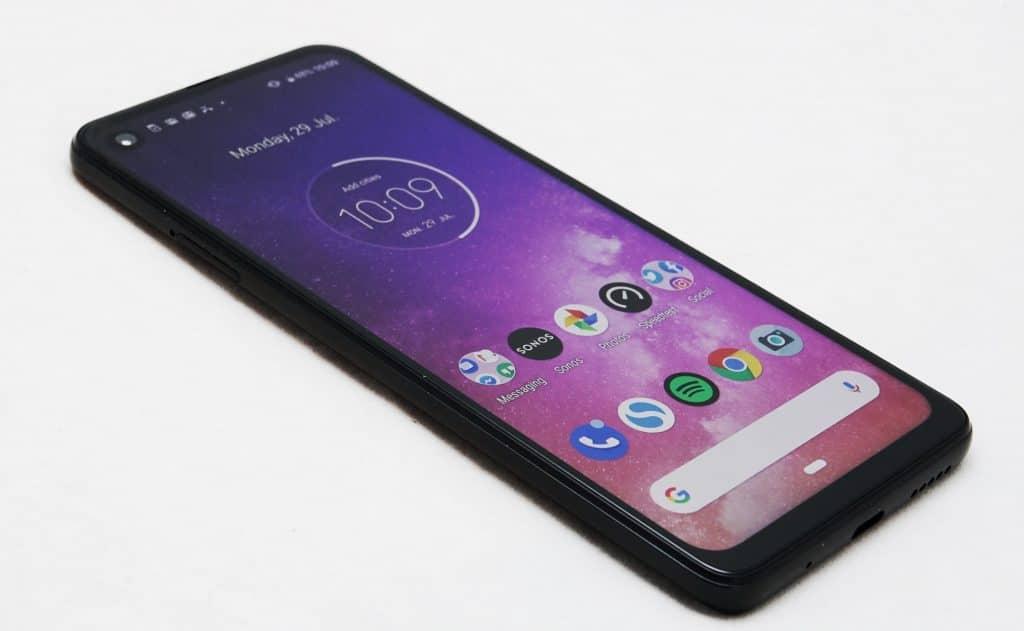 Motorola One Vision review