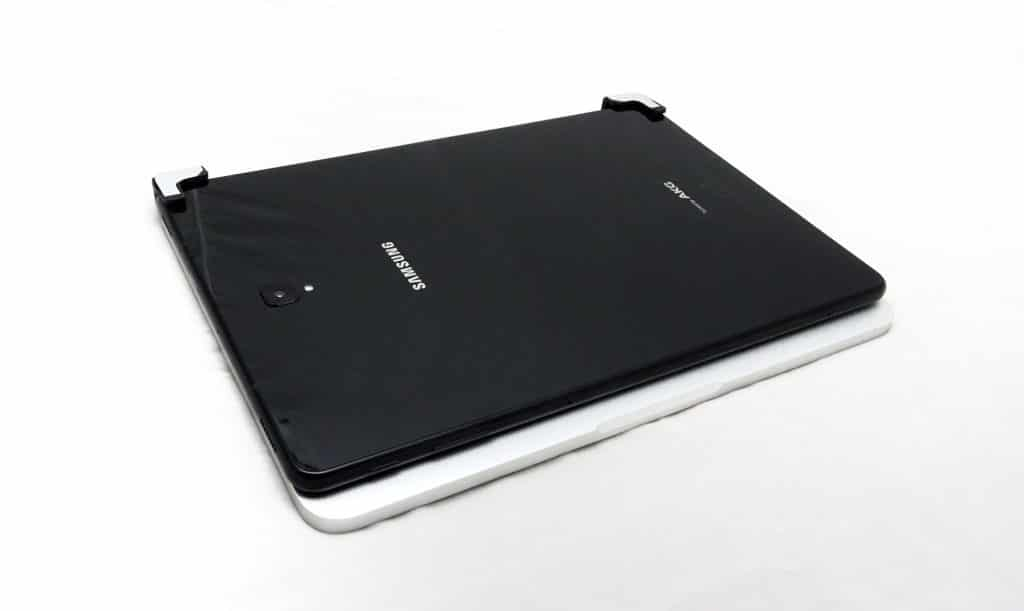 Brydge 11 Pro with the Samsung Galaxy Tab S4