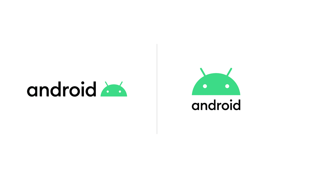 Android's new look