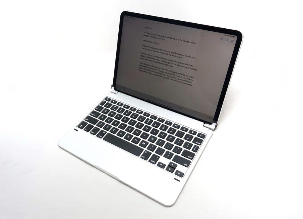Brydge 11 Pro for iPad Pro