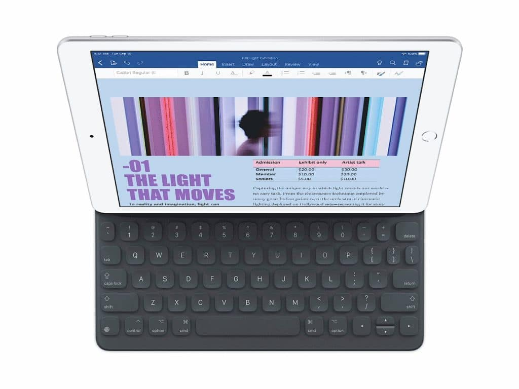 Apple iPad 7th gen, 10.2