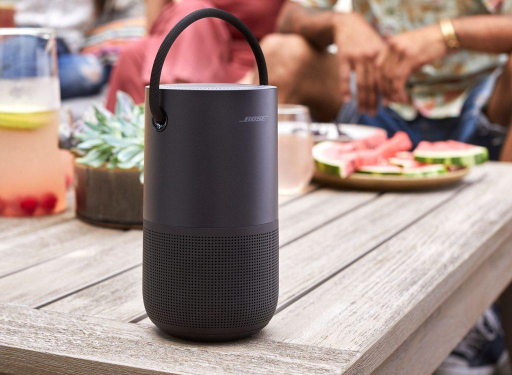 Bose Portable Home Speaker