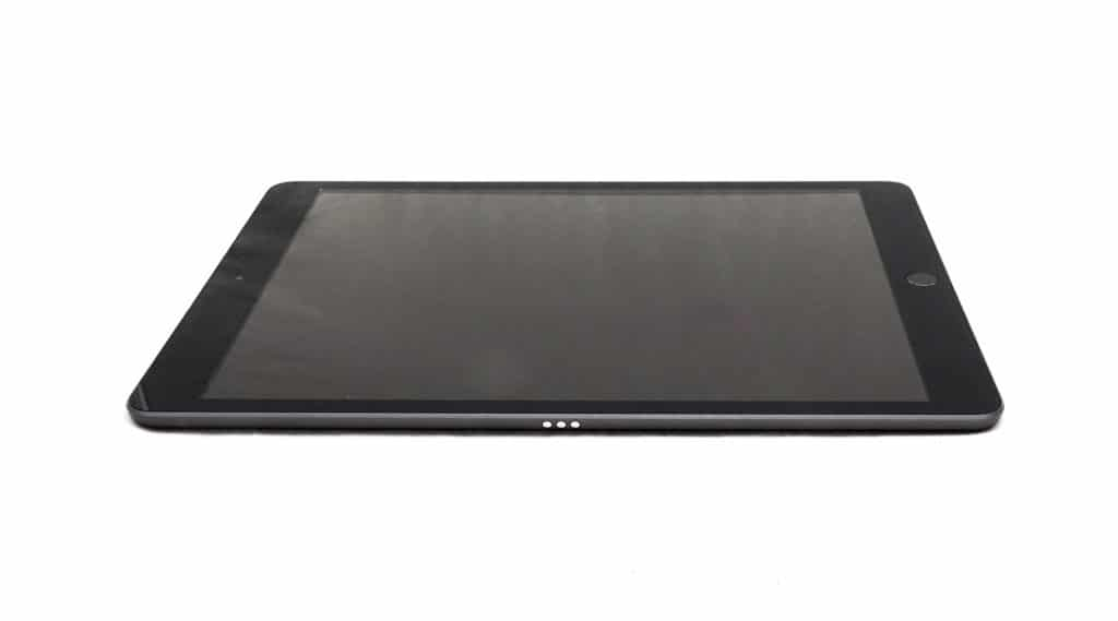 iPad 10.2 review