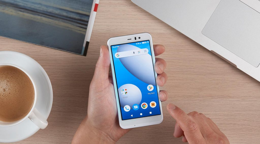 Aspera Jazz 2 4G phone