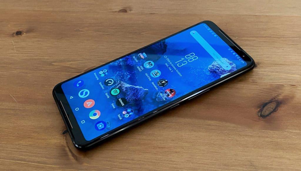 Asus ROG Phone II reviewed