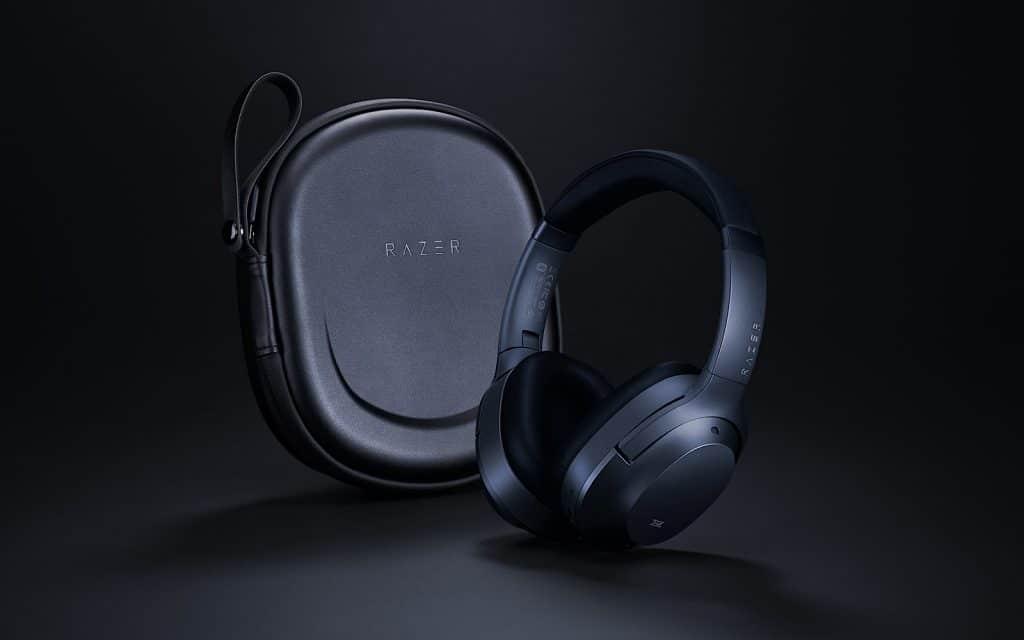 Razer Opus THX wireless noise cancelling headphones