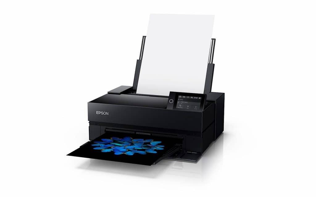 Epson SureColor P706 A3+ printer