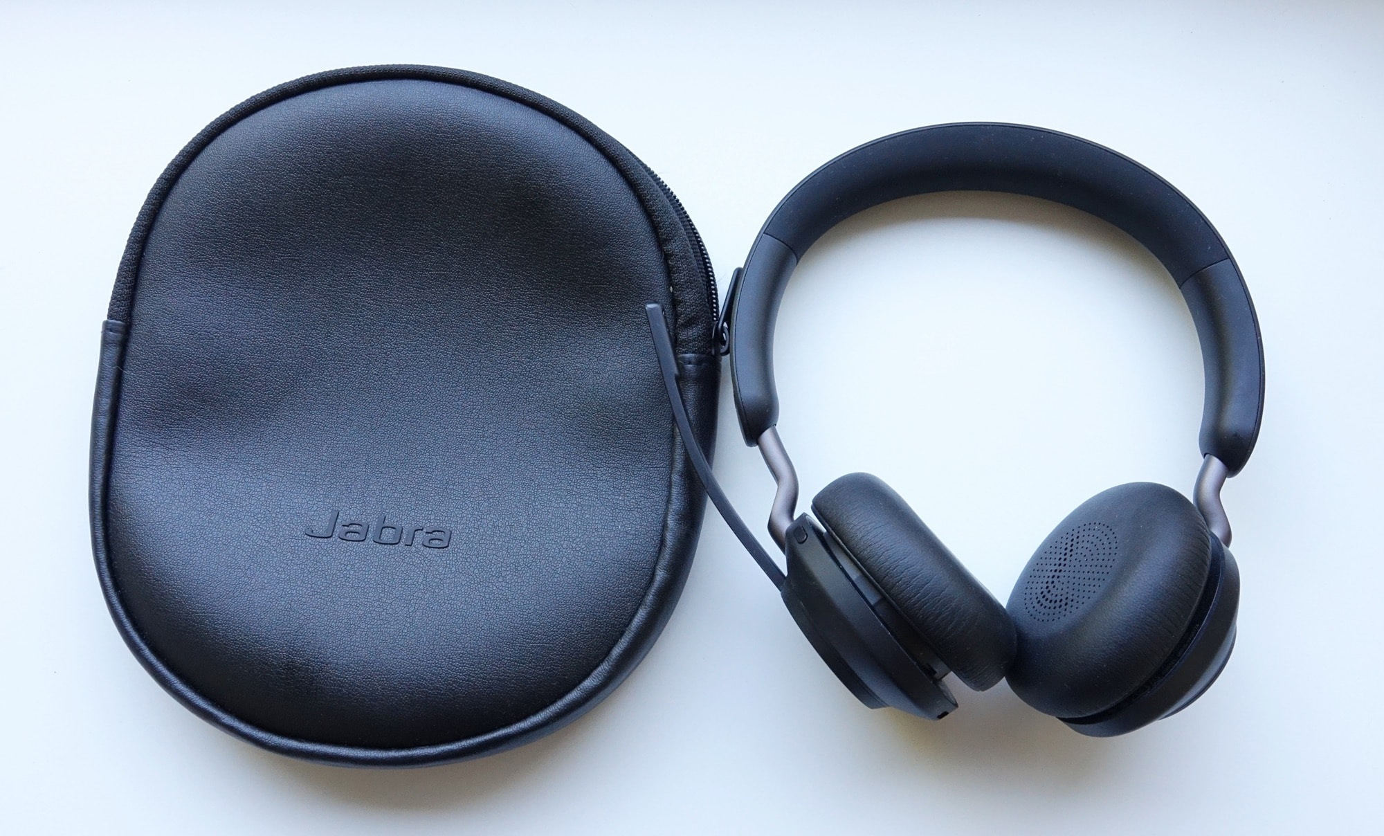 Jabra Evolve2 65 wireless headphones reviewed