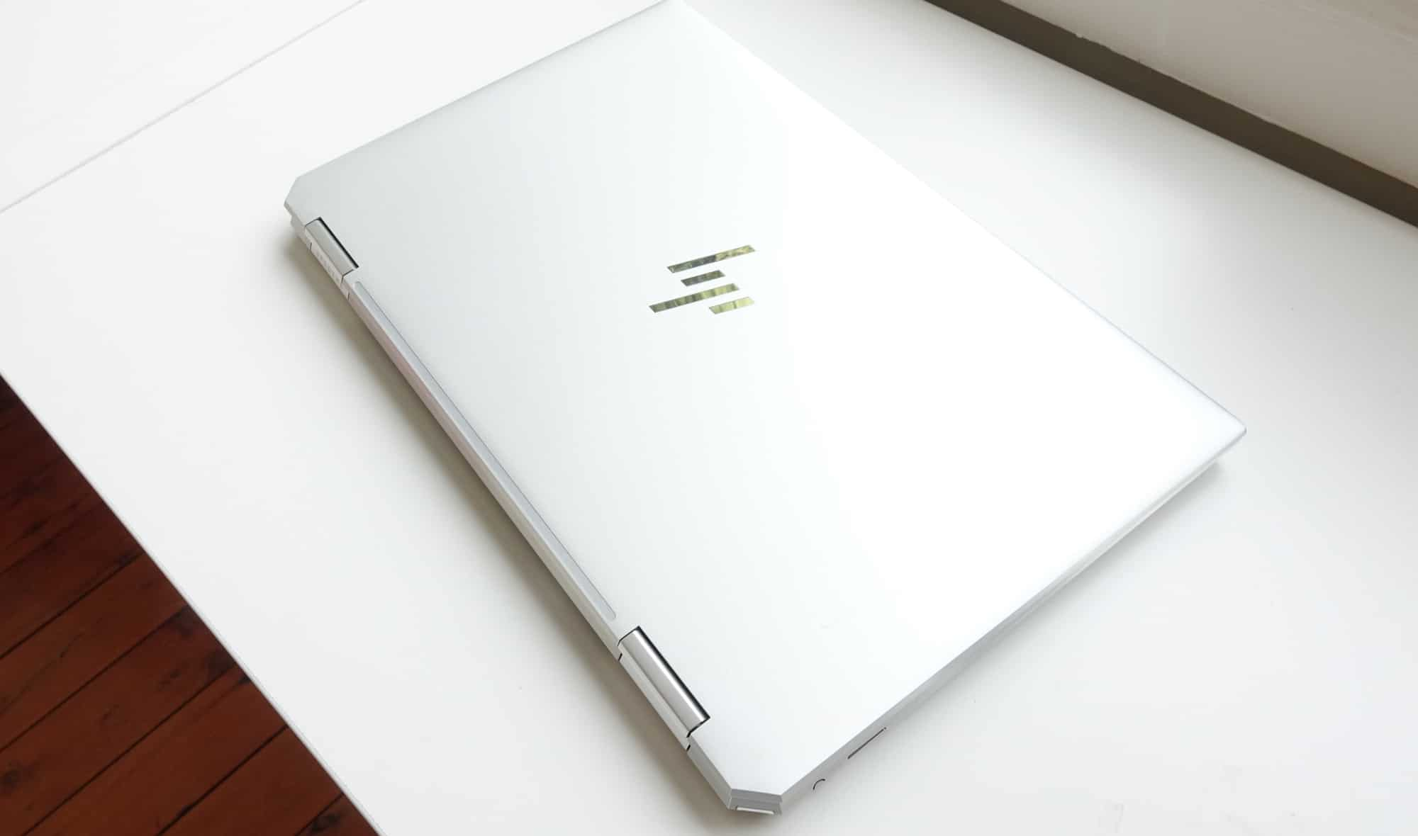 The HP Spectre x360 reviewed