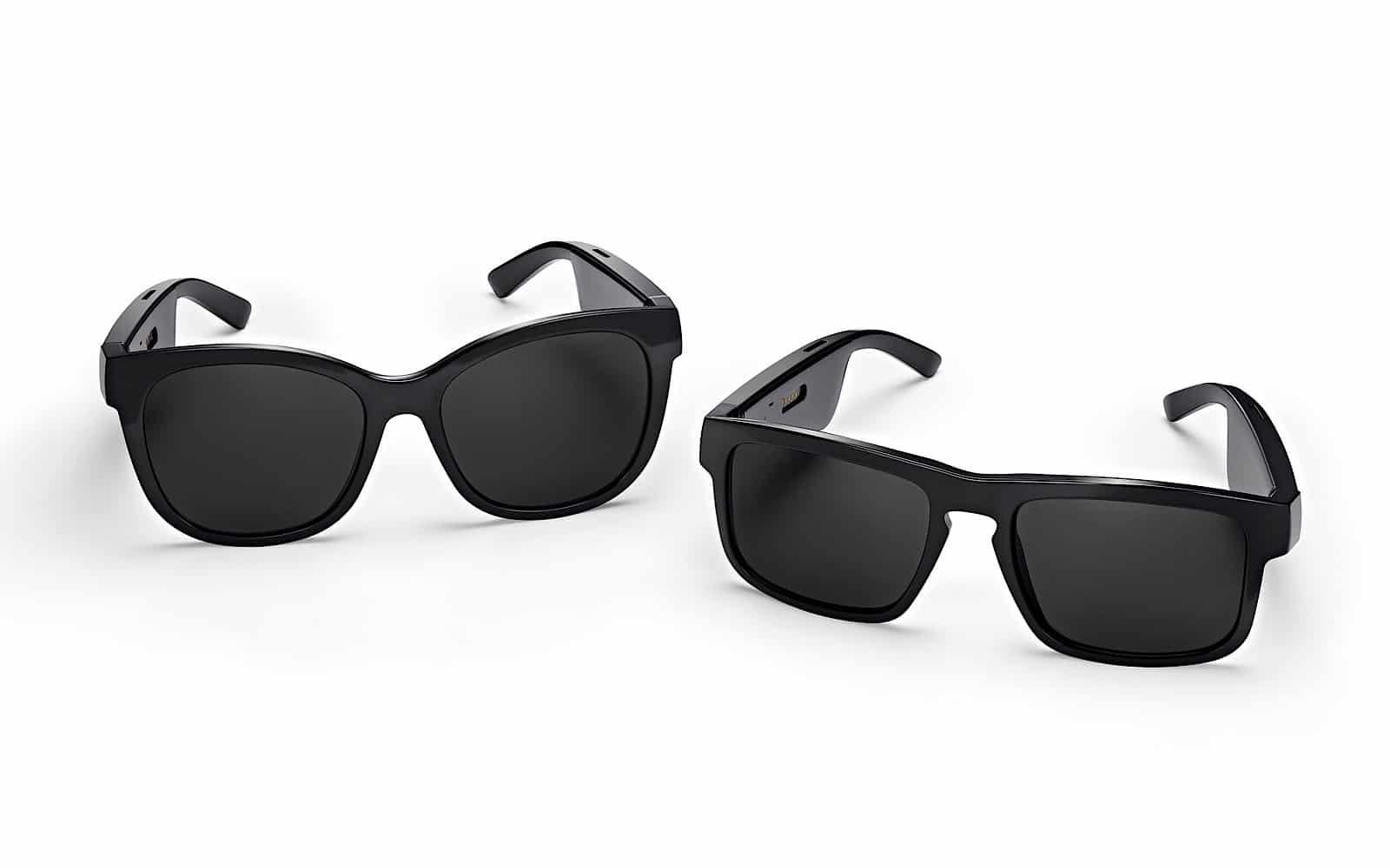 Bose Frames: Bose Tenor and Bose Soprano