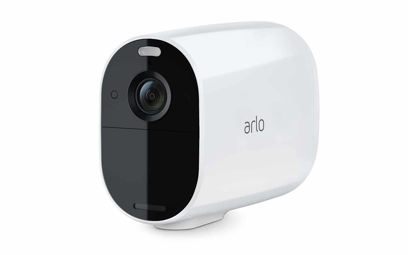 Arlo Essentials XL Camera
