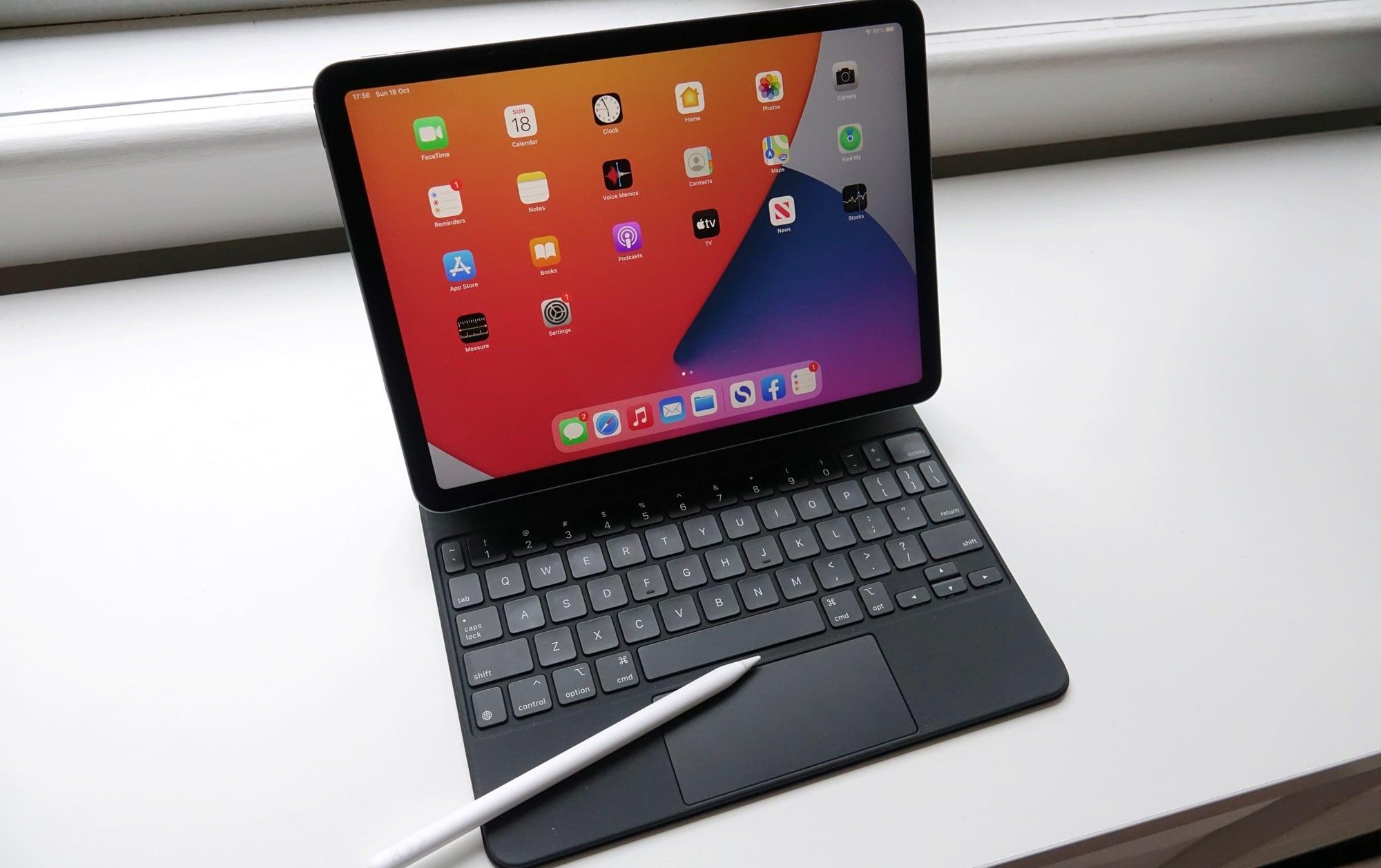 2020 iPad Air reviewed