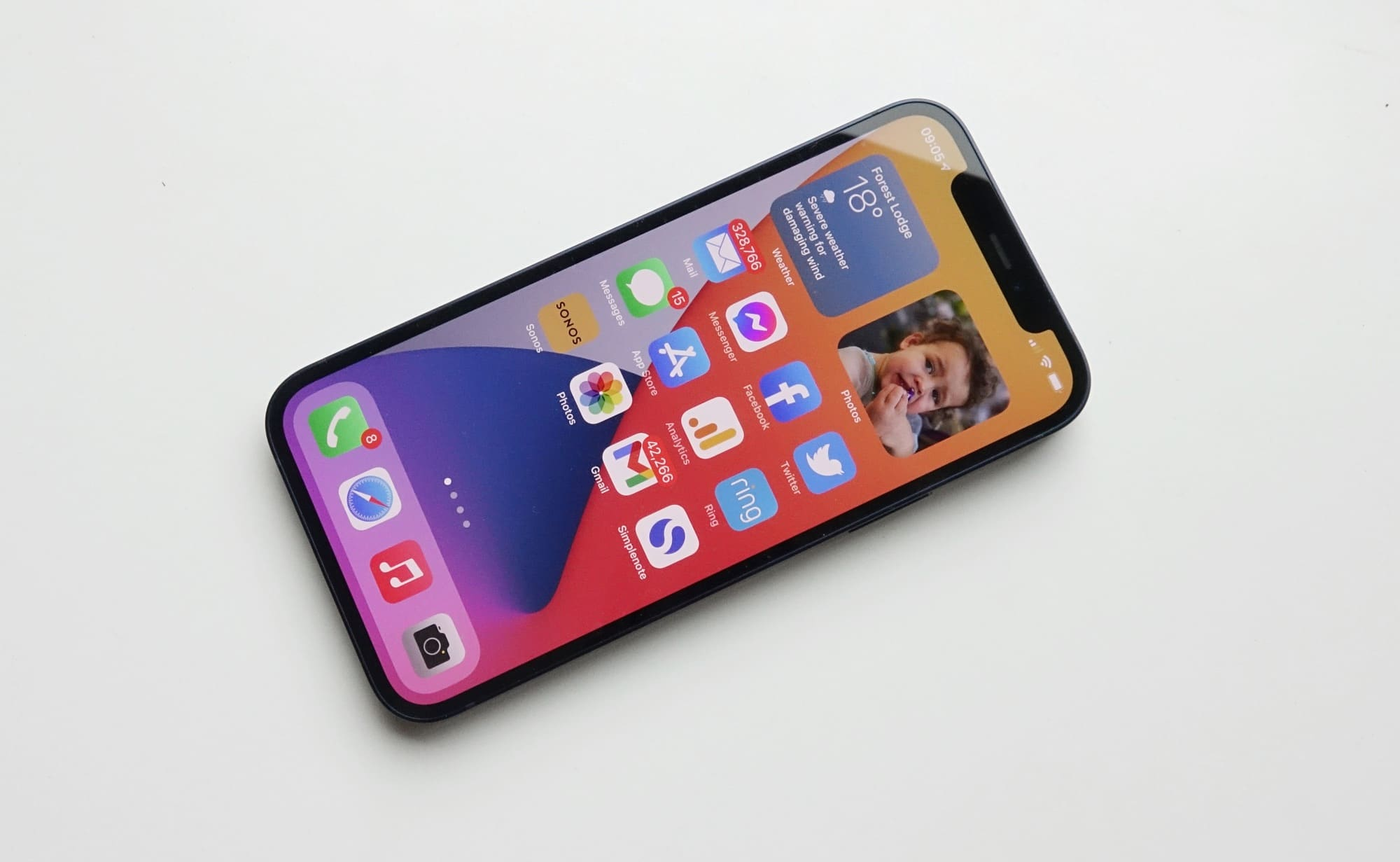 Apple iPhone 12 reviewed