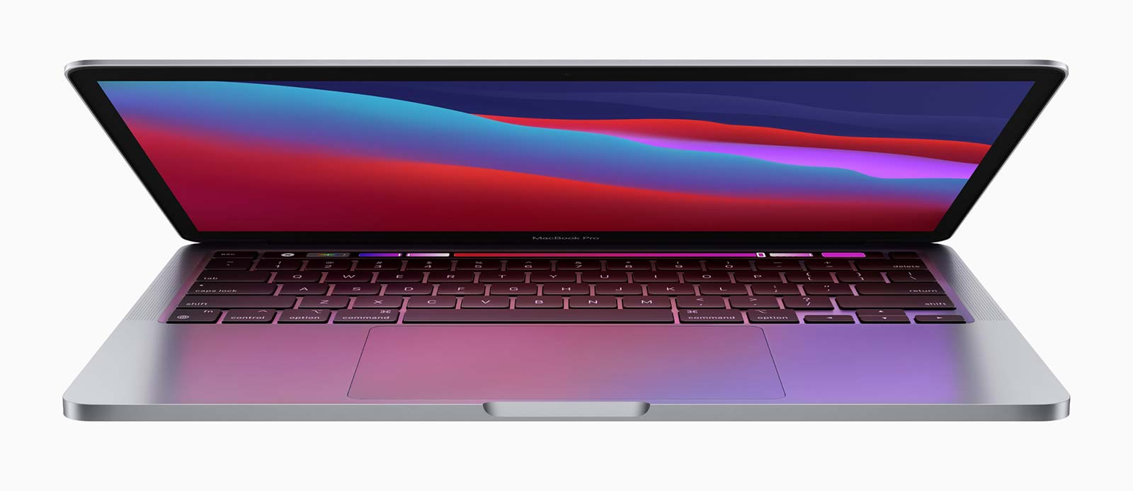2020 MacBook Pro 13 with Apple M1