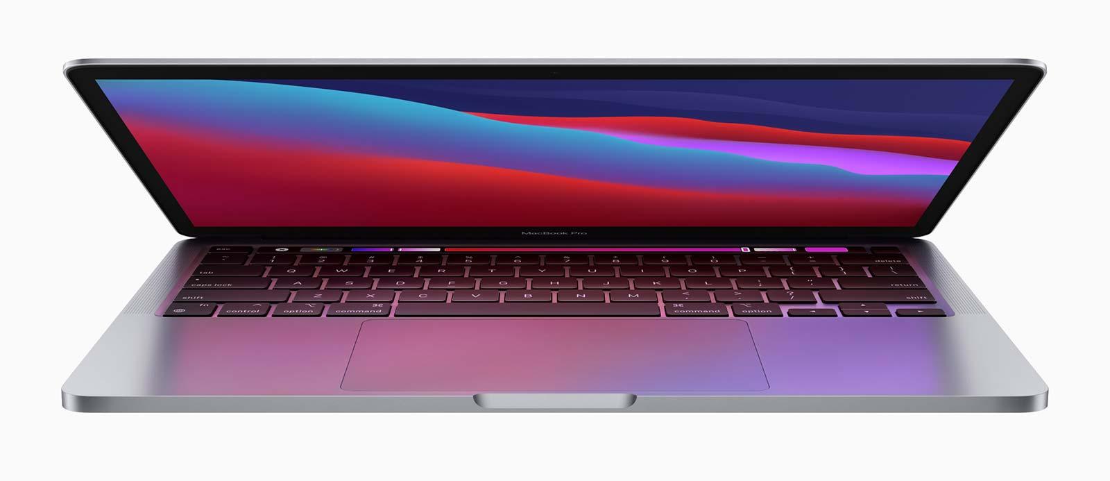 2020 MacBook Pro 13 with Apple M1