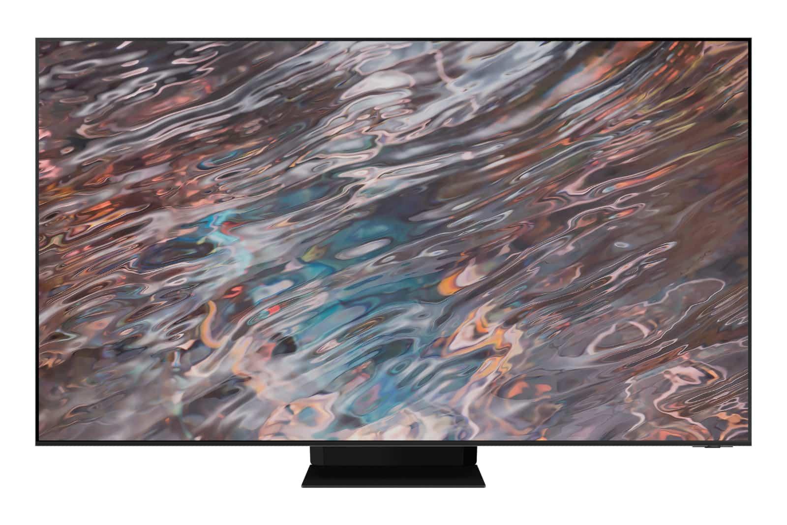 Samsung QN800A 8K TV
